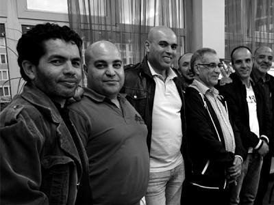 Deze foto is later toegevoegd aan deze pagina, de foto is genomen op 24 juni 2014 tijdens de afsluitende bijeenkomst van de serie opvoeddebatten van de Vaders Wildeman.