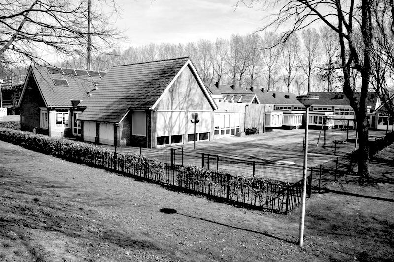 Basisschool Cornelis Jetses in Driemond.